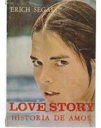 Historia de amor - Segal, Erich