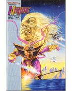 Ninjak Yearbook Vol. 1. No. 1 - Hitch, Bryan, Mike Baron