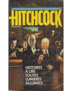 Histoires a lire toutes lumieres allumées - Hitchcock, Alfred