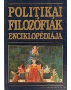 Politikai filozófiák enciklopédiája - Hitseker Mária