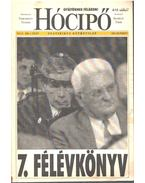 Hócipő 1994. I. félév - Farkasházy Tivadar