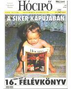 Hócipő 1998. II. félév - Farkasházy Tivadar