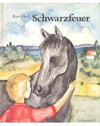 Schwarzfeuer - HOCK, KURT