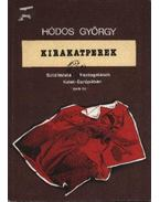 Kirakatperek - Hódos György