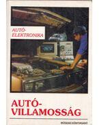 Autóvillamosság - Hodvogner László, dr., Hevesi György