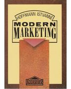 Modern marketing - Hoffmann Istvánné