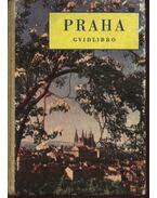 Praha - Hofmeistová, Jana, Pfaff, Ivan