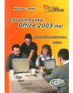 Csoportmunka Office 2003-mal - Holczer József, Telek Andrea