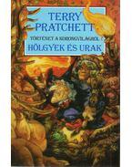 Hölgyek és urak - Terry Pratchett