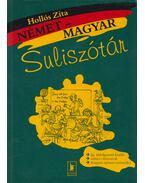 Német-magyar suliszótár - Hollós Zita