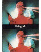 Holografi: Det 3-Dimensionella Mediet