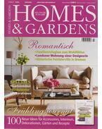 Homes & Gardens März/April 2010