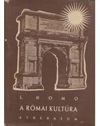 A római kultúra - Homo, Léon