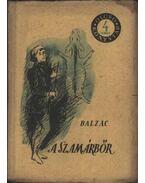 A szamárbőr - Honoré de Balzac