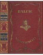 A történelem tükre mögött I-II. (egy kötetben) - Honoré de Balzac