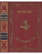 Az elhagyott asszony - Honoré de Balzac
