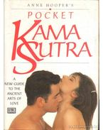 Anne Hooper's Pocket Kama Sutra - Hooper, Anne
