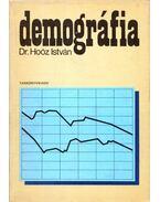 Demográfia - Hoóz István