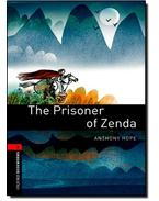 The Prisoner of Zenda - Stage 3 - HOPE, ANTHONY - MOWAT, DIANE