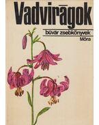Vadvirágok 1. - Horánszky András