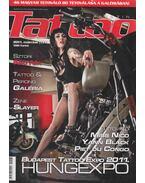 Tattoo Magazin 131. 2011. március - Horányi Krisztián