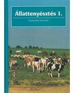 Állattenyésztés 1. - Horn Péter