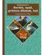 Állattenyésztés 3. - Sertés, nyúl, prémes állatok, hal - Horn Péter