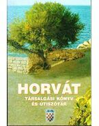 Horvát társalgási könyv és útiszótár - Böröcz Nándor (szerk.)