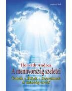 A mennyország szeletei - Horváth Andrea