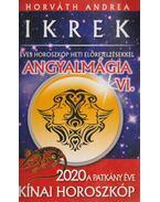 Horoszkóp a 2020-as esztendőre - Ikrek - Horváth Andrea