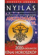 Horoszkóp a 2020-as esztendőre - Nyilas - Horváth Andrea