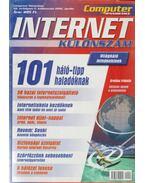 Computer Panoráma 2001. április különszám - Horváth Annamária
