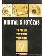 Digitális fotózás - Horváth Annamária