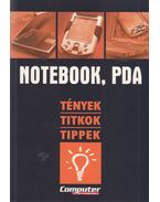 Notebook, PDA - Horváth Annamária