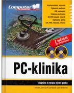 PC-Klinika - Horváth Annamária