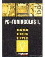 PC-tuningolás I. - Horváth Annamária