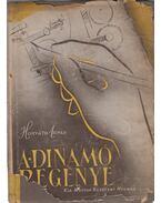 A dinamó regénye - Horváth Árpád