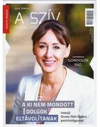 A szív 2019. április - Horváth Árpád