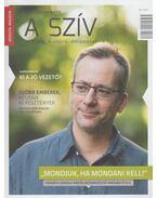 A szív - Jezsuita magazin 2017/09 - Horváth Árpád SJ (szerk.)