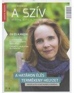 A szív - Jezsuita magazin 2017/11 - Horváth Árpád SJ (szerk.)