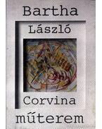 Bartha László - Horváth György