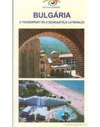 Bulgária - Horváth Gyula