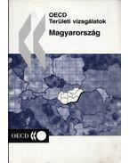 OECD Területi vizsgálatok - Magyarország - Horváth Gyula