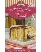 Horváth Ilona konyhája - Torták - Horváth Ilona