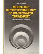 Modelling in the Technology of Wastewater Treatment - Horváth Imre