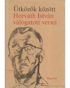 Ütközők között - Horváth István