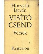 Visító csend - Horváth István