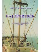 Hajóportrék - Horváth József, Katona Miklós, Szimon Miklós