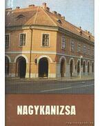 Nagykanizsa - Horváth László, Dr. Kerecsényi Edit, Cseke Ferenc, Tóth Kálmánné