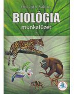 Biológia 7. - Munkafüzet - Horváth Miklós